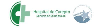 Hospital de Curepto logo